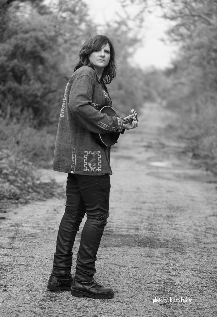 Brandi Carlile Interviews Amy Ray About Her New Solo Album, Holler