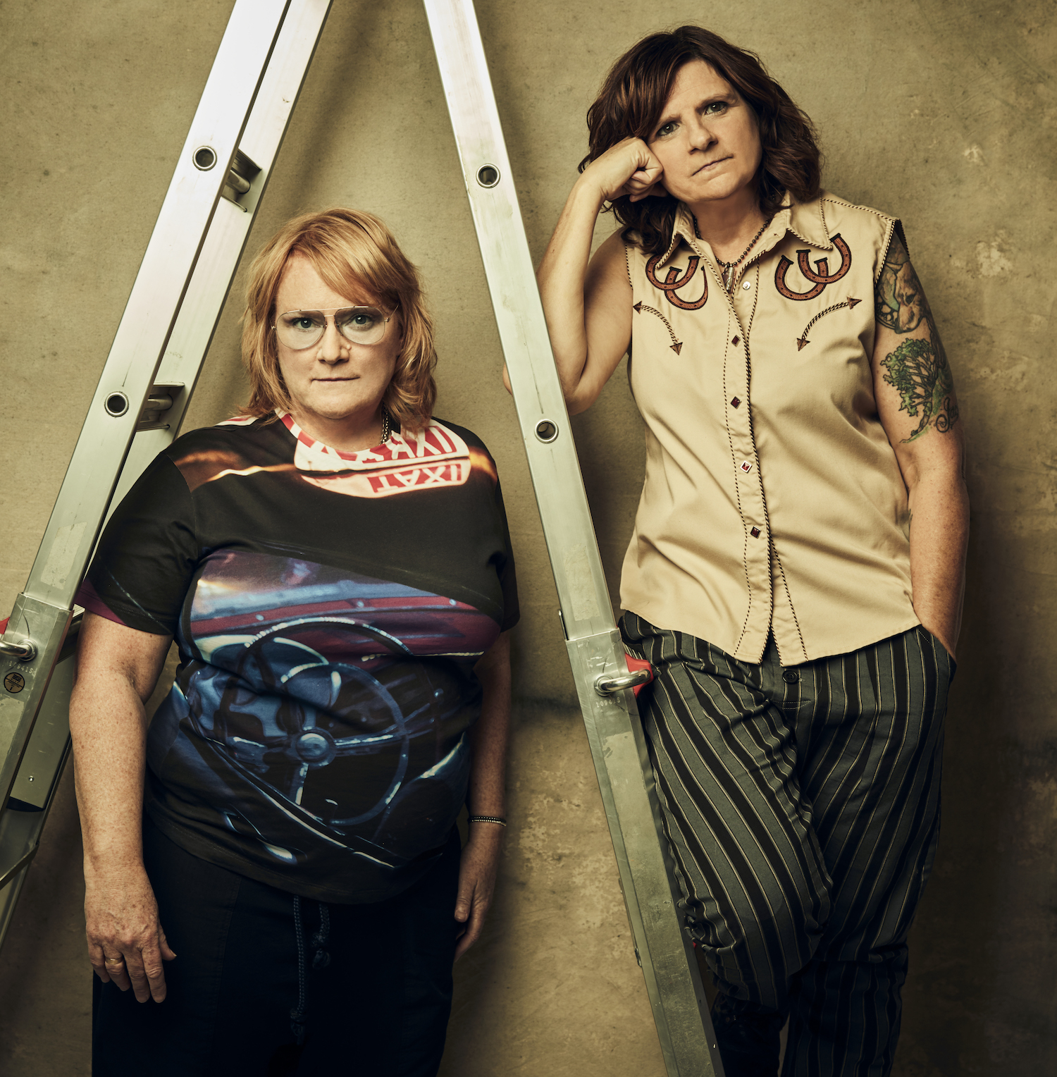 Indigo Girls main