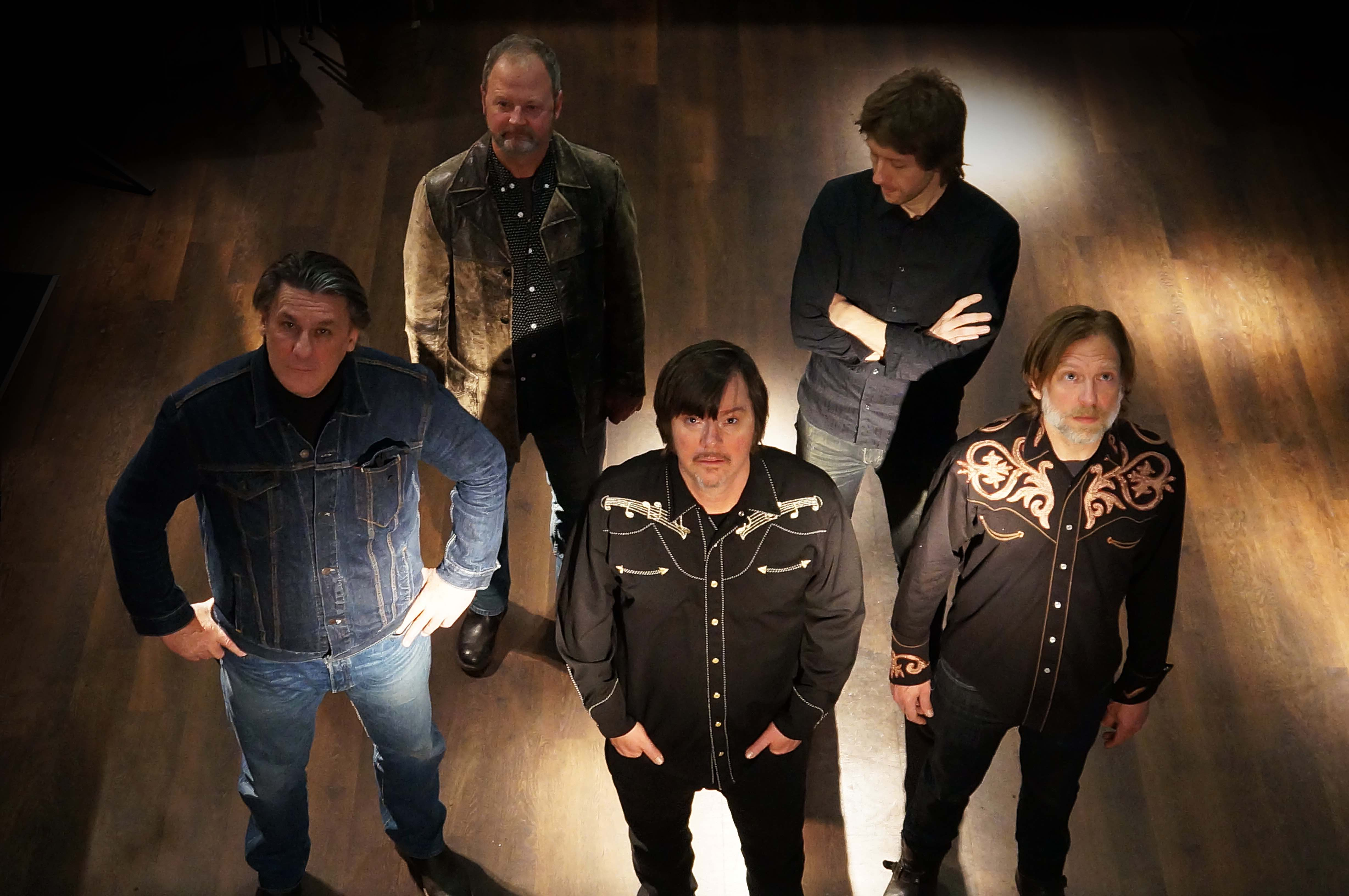 Son Volt main