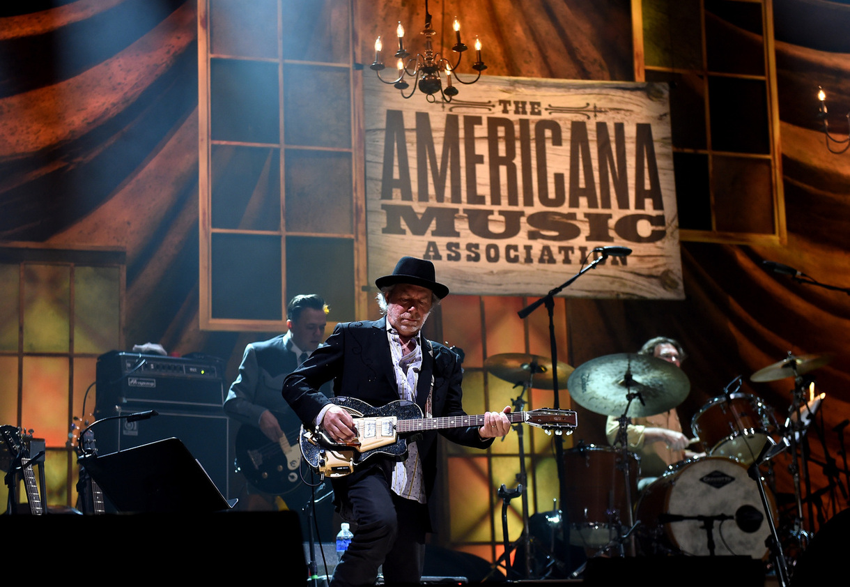 Buddy Miller Americana Music